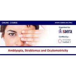 Amblyopia, Strabismus, and Oculomotricity