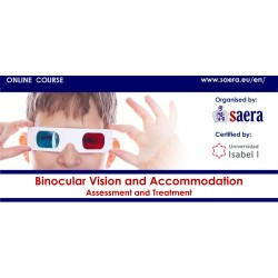 Binocular Vision and Accommodation: Assessment and Treatment