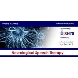 Neurological Speech Therapy