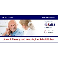 Speech Therapy and Neurological Rehabilitation
