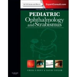 Pediatric Ophthalmology and Strabismus, 4th Edition