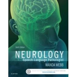 Neurology for the Speech-Language Pathologist, 6th Edition