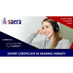 Expert Certificate in Hearing Therapy