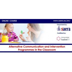 Augmentative and Alternative Communication and Intervention Programmes in the Classroom
