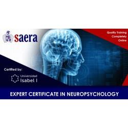 Expert Certificate in Neuropsychology