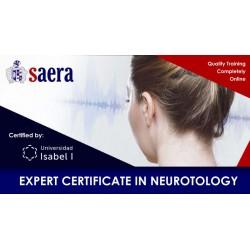 Expert Certificate in Neurotology
