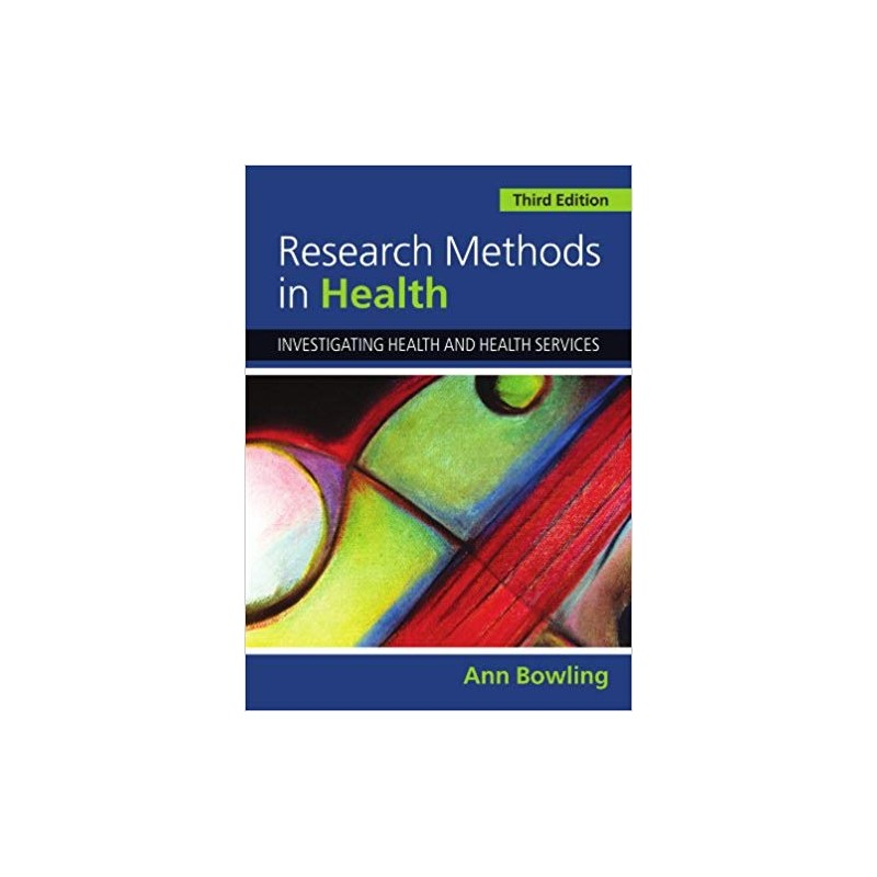 Research Methods In Health: Investigating Health and ...