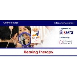 Hearing Therapy