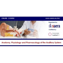 Anatomy, Physiology and Pharmacology of the Auditory System