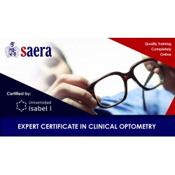 Expert Certificate in Clinical Optometry