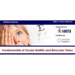 Fundamentals of Ocular Motility and Binobular Vision