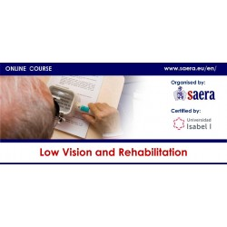 Low Vision and Rehabilitatiion