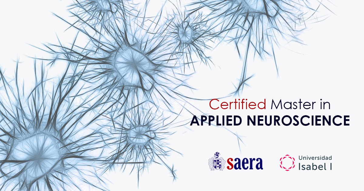 Master in Applied Neuroscience